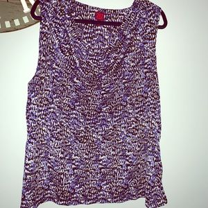 212 collection Sleeveless top size 2X